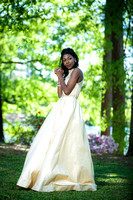Kyndal's Prom Session