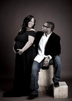 Carla's Maternity Session